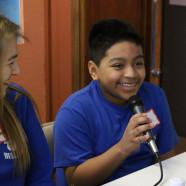 Broadcast Radio and Students
