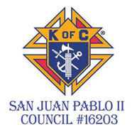 San Juan Pablo II Council #16203