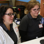 Teachers on Redeemer Radio Broadcast