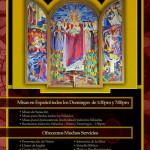 Iglesia Cathólica Nuestra Señora De Hungría